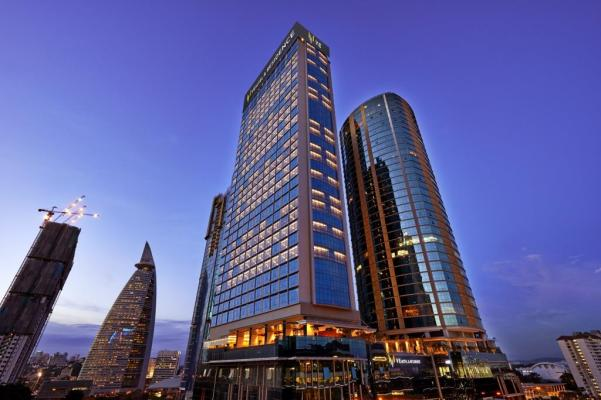 VE Hotel